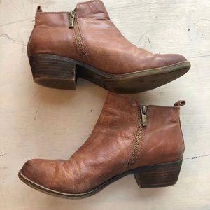 Lucky Basel Boots 8.5